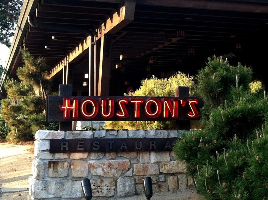 Houstons-Pasadena